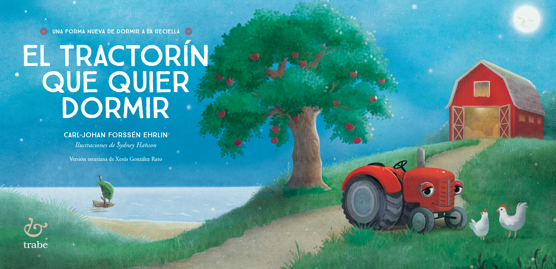 TRACTORIN