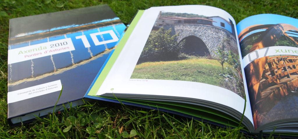 Axenda 2010. Pontes d'Asturies