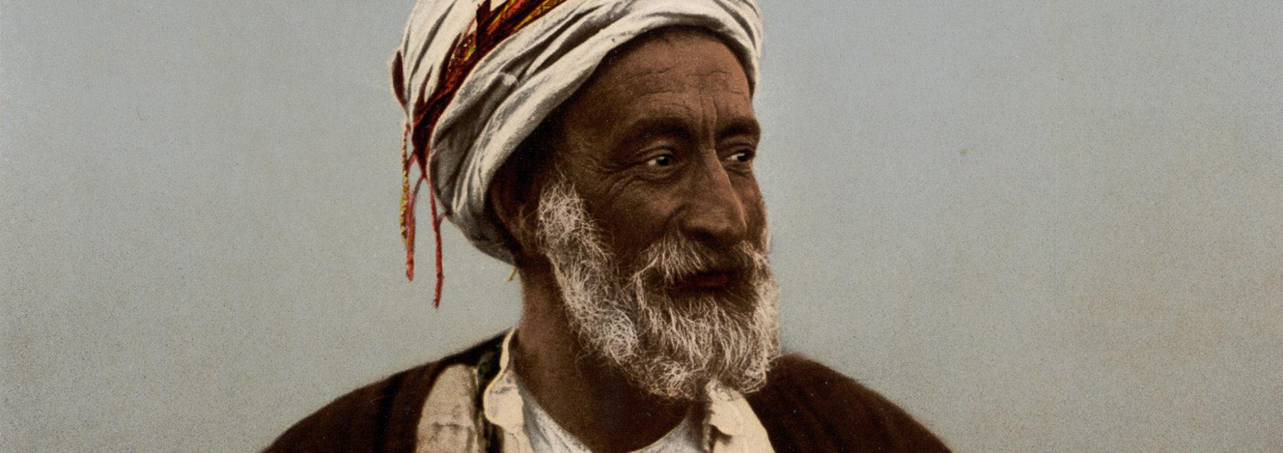 Guelu-Ismail
