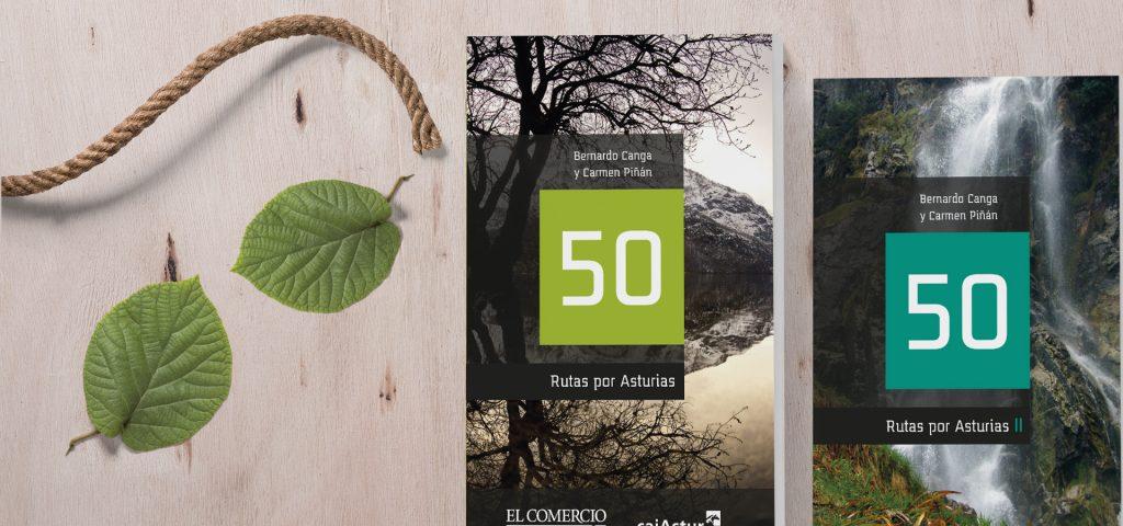 50 rutas por Asturias