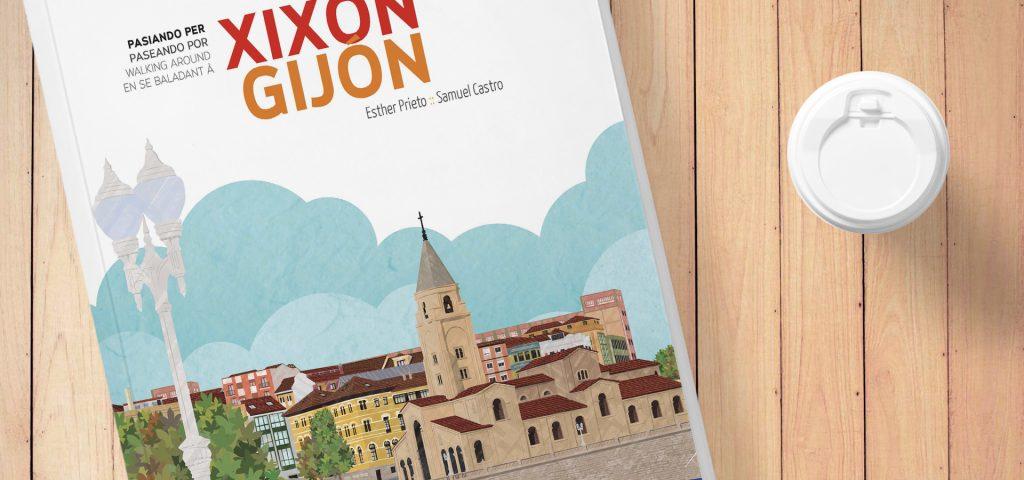 Paseando por Gijón