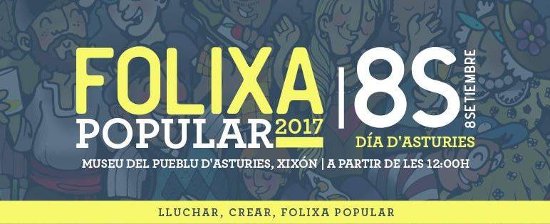 Folixa popular 2017