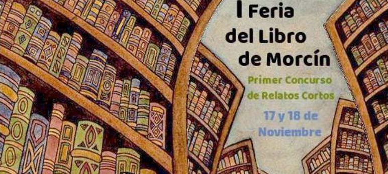 I Feria del Llibru de Morcín
