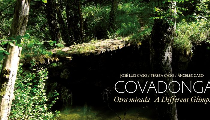 Covadonga. Otra mirada