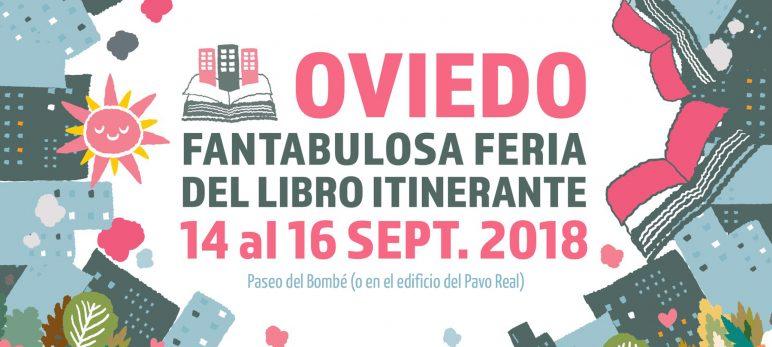 Fantabulosa Feria en Oviedo