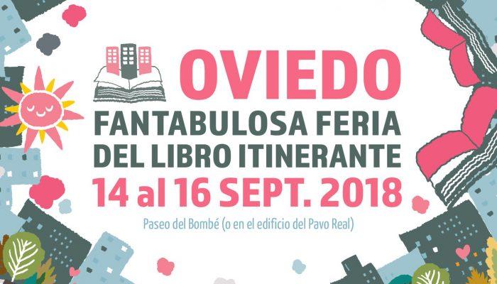 Fantabulosa Feria n'Uviéu