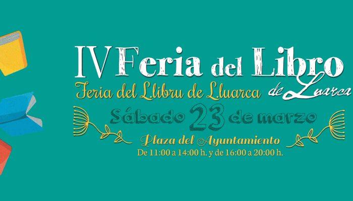 IV Feria del L.libru de L.luarca 2019