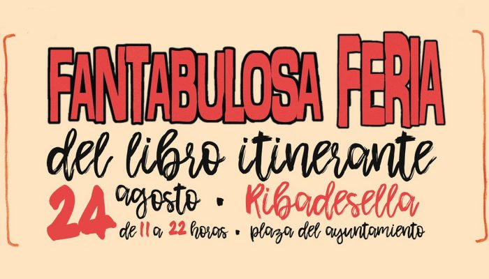 Fantabulos Feria en Ribeseya