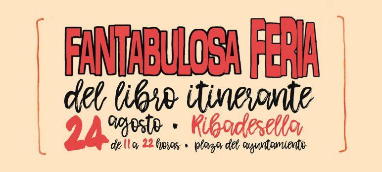 Fantabulosa Feria en Ribadesella