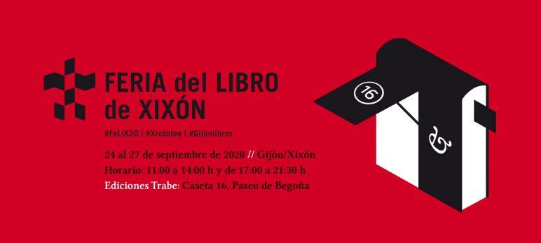 Feria del Libro de Xixón 2020 :: FeLiX20