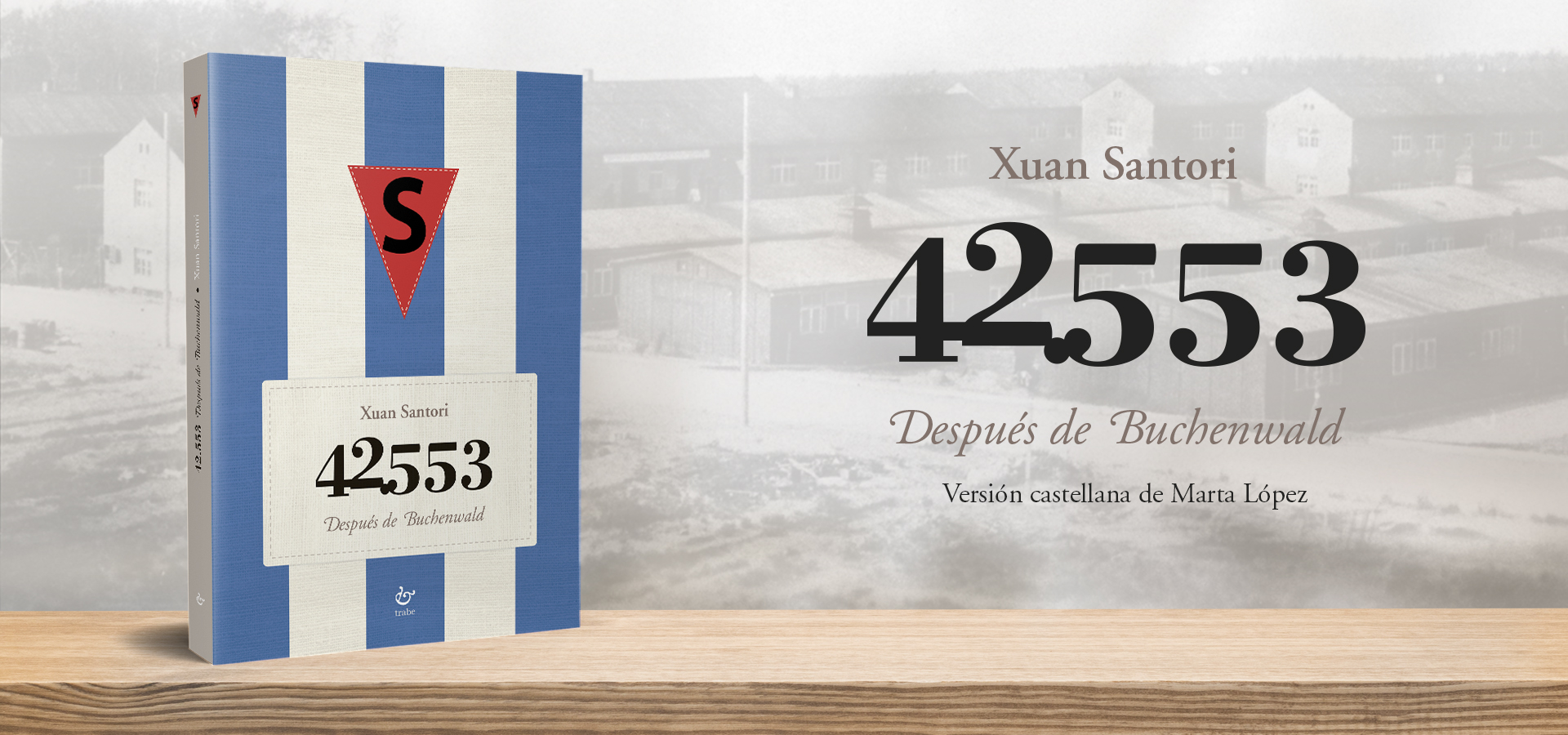 42553CAST