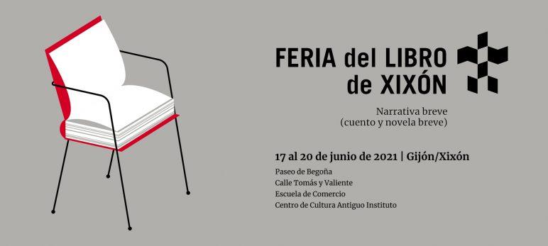 FERIA DEL LIBRO DE XIXÓN 2021 :: FELIX21