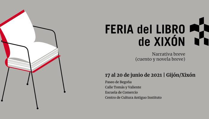FERIA DEL LLIBRU DE XIXÓN 2021 :: FELIX21